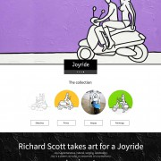 Richard-Scott-Website-development